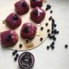 Муссовый мини десерт Тропико на кокосовых сливках