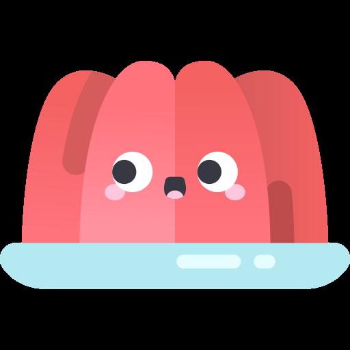Муссовые десерты
