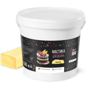 Мастика телесного цвета I Love Bake 1 кг